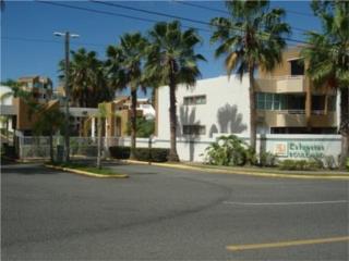 Apartamento de 3cuartos y 2baños, Aprobado FHA.