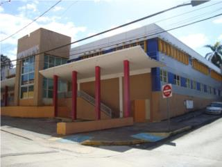 Commercial Building in Manati FOR SALE