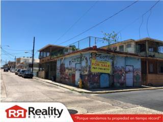 Prop. Mixta Calle Rosario Pueblo Manati