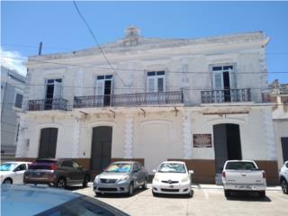Se Vende el Antiguo Casino de Arecibo