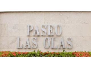 Urb. Paseo Las Olas 4h/2b