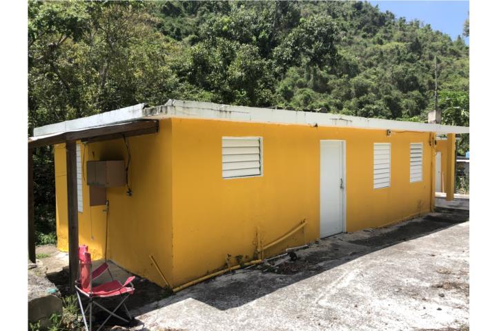 La Plata Puerto Rico