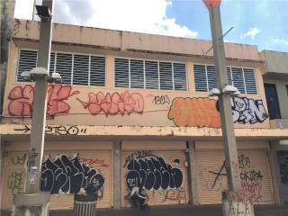 Rio Piedras, Paseo de Diego 52, 2 niv. Comer