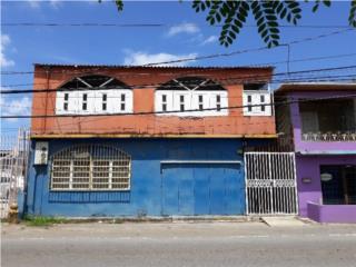 Calle Ramon Emeterio Betances, Mayaguez