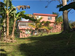Colinas del Yunque, 3 unidades de vivienda
