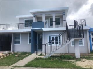 Villa Carolina 2 unidades REMODELADA