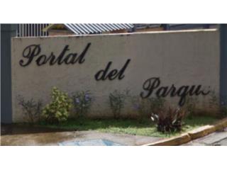 Cond. Portal del Parque  3h/2b