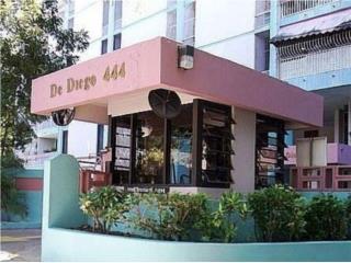 444 Condo De Diego Apt 401 San Juan