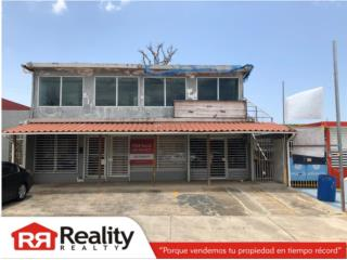 Comercial Ave. Laurel Bayamon