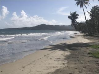 Venta de propiedad frente a la playa Guayanés