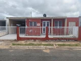 Villa los Santos, Arecibo
