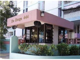 Condominio De Diego 444 / San Juan