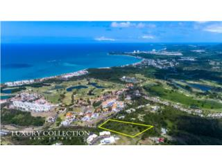 Rio Mar 5-Acres Ocean View