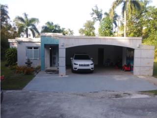 Haciendas Del Dorado / Control Acceso
