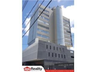 Oficina Medina Professional Center C/Arzuaga