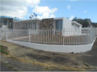 Urb. Berwind Estates / San Juan