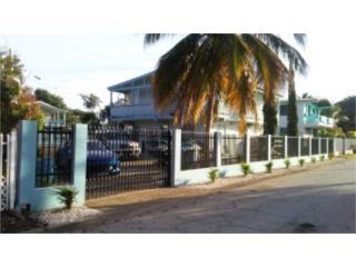 Luxury Beach House, El Combate, Cabo Rojo