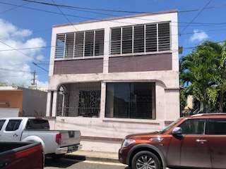 Mixed Use Commercial Property Quebradillas