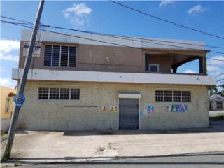 2 Story Commercial Building Quebradillas