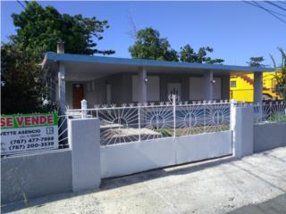 Casa REMODELADA San Isidro - Cánovanas