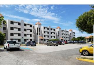 Condominio Parque de Monterrey I - $128,000
