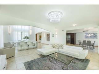 Dorado Beach East Fully Furnished Residence