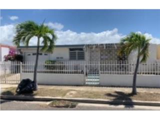 URB. RIO CANAS- FHA SOLO $100.00 PRONTO