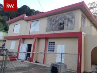 TOMAS DE CASTRO, CASA EN CAGUAS, PUERTO RICO