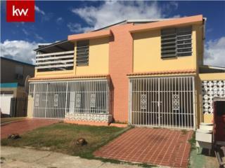BONNEVILLE TERRACE, CASA EN CAGUAS, P.R
