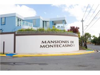 Mansiones de Monte Casino I Toa Baja