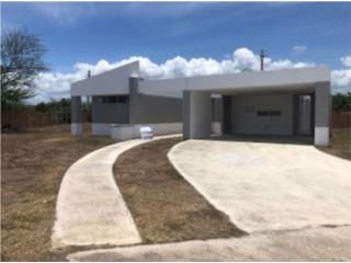 Urb. Mansiones De Camino Real / Juana Díaz