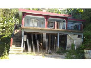 Viviv Arriba Carr 111 R605 KM 3.5