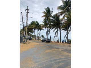 Playa Luquillo /  1baño-1baňo