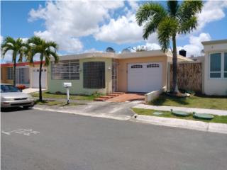 Urb. Villa Borinquen, Caguas