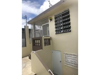 Ave. Luis Muñoz Rivera #292 2habs./1baño $55K