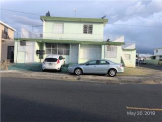 Villa Carolina 8 unidades