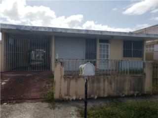 607 ST- 227 Blk LOT 7 VILLA CAROLINA opcionada
