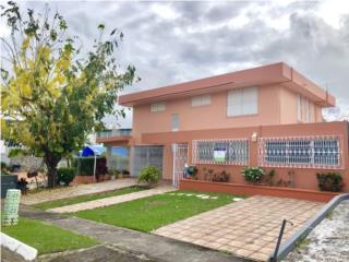 PARQUE DE SAN PATRICIO DE ESQUINA Y CUL-DESAC