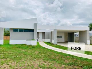 Mansiones Camino Real 99.99 FHA 3% para gasto