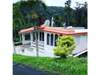 Hermosa Residencia