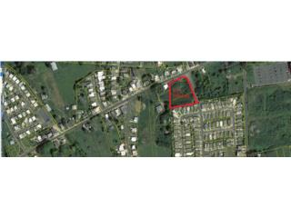 ************Commercial land lot************