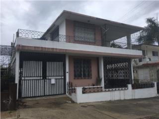 Urb. Puerto Nuevo, Calle Corcega (2 Unidades)