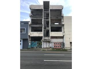 Edificio de oficinas Ave.Ponce de león #654