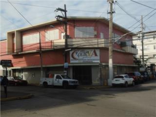 Edificio 6955 Pies² Esquina Cll Mendez Vigo