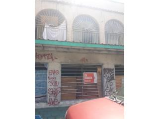 989-991 S3 SO STREET CORNER AVE. SAN PATRICIO