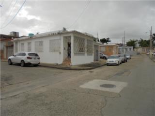 Pueblo (Comercial o Residencial)