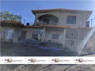 Barrio Cayaguas, Sector Manchurria