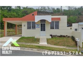 Urb Villa Alba 3h/2b excelente propiedad