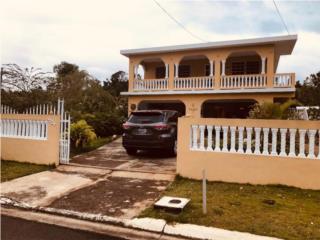 Casa,Urb. Golden Hills, 5 cuartos, 4 baños