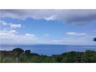 Finca en Carr. 429, hermosa vista al mar!